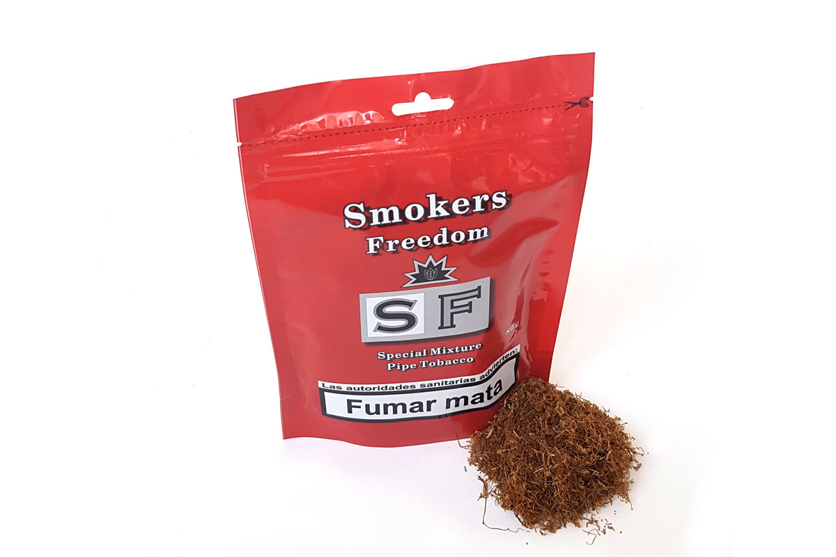 Smokers Freedom 80g
